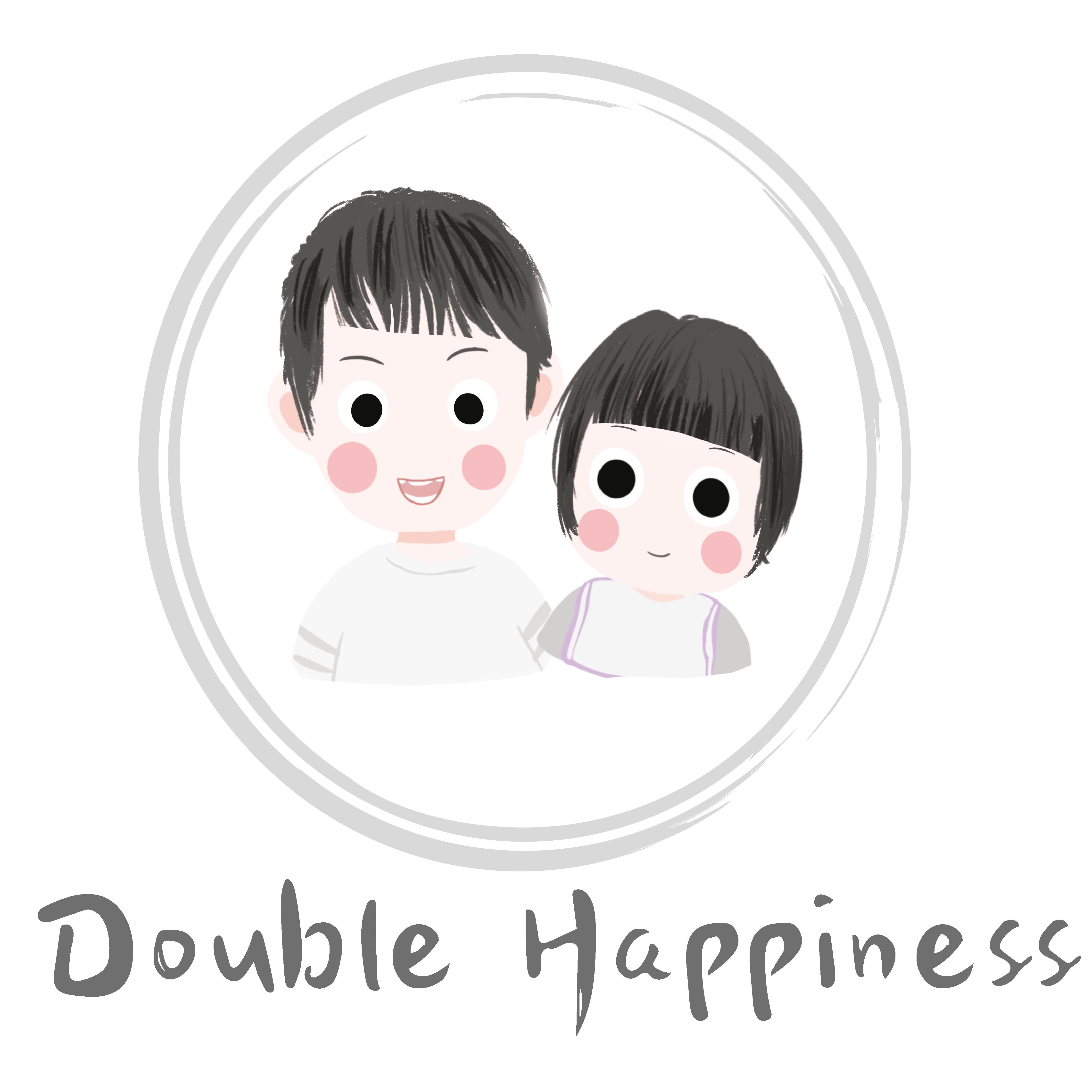 Doublehappiness_logo